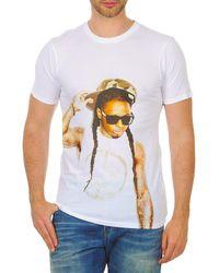 ELEVEN PARIS - Wayn M T Shirt - Lyst