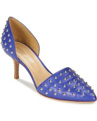 Alberto Gozzi - Louo Court Shoes - Lyst