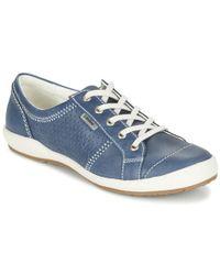 Josef Seibel - Caspian Shoes (trainers) - Lyst