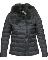 Schott Lyst Perf Nyc Fur Jacket HfxvHqS