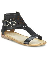 A.S.98 - Tunnel Sandals - Lyst
