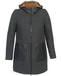 Vero Moda - Empire Coat - Lyst