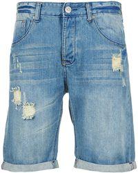 Yurban - Efigas Shorts - Lyst