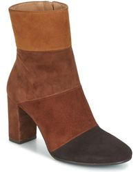 Fericelli - Holguino Low Ankle Boots - Lyst
