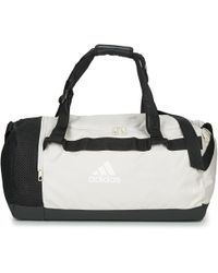 0203666ff4 adidas Fi Team Bag 172 Men s Sports Bag In Grey in Gray for Men - Lyst