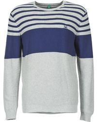 Benetton - Outinu Sweater - Lyst
