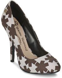 Vivienne Westwood - Maggie Ii Court Shoes - Lyst
