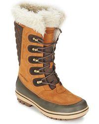 Helly Hansen - Garibaldi Snow Boots - Lyst
