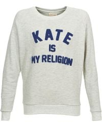ELEVEN PARIS - Fate Jp Sweatshirt - Lyst