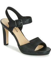 Tamaris - MYGGIA Sandals - Lyst
