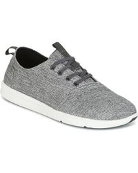 TOMS - Del Rey Shoes (trainers) - Lyst
