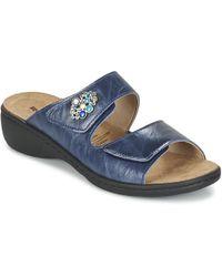 Romika - Mainau 06 Mules / Casual Shoes - Lyst