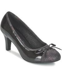 Les P'tites Bombes - Aston Court Shoes - Lyst