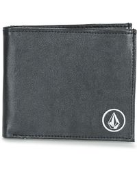 Volcom - Corps Purse Wallet - Lyst