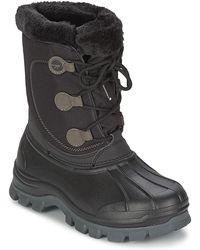 Hi-Tec - Cornice Womens Snow Boots - Lyst