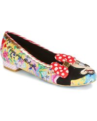 Irregular Choice - Why Hello! Shoes (pumps / Ballerinas) - Lyst