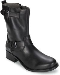 Marc O'polo | Anaelle Mid Boots | Lyst