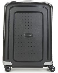 Samsonite - S'cure Spinner 55 Hard Suitcase - Lyst