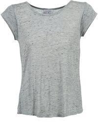 Casual Attitude - Daisy T Shirt - Lyst