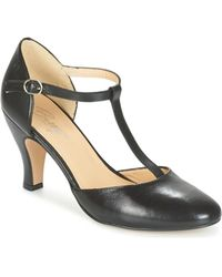 Betty London - Epinate Court Shoes - Lyst