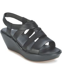Camper - Damas Sandals - Lyst