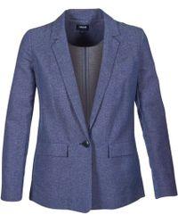 Armani Jeans - Fadiotta Jacket - Lyst