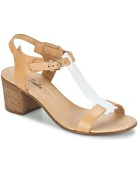 Betty London - Gantomi Sandals - Lyst