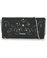 Desigual - Mone Dixie Wallet Bag Purse Wallet - Lyst