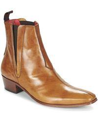 Jeffery West - Chelsea Boots - Lyst