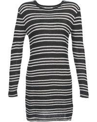 Volcom - On Track Dress - Lyst