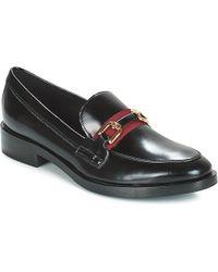 3d24cbf36e171c Geox Donna Kattilou Women's Casual Shoes In Gold in Metallic - Lyst