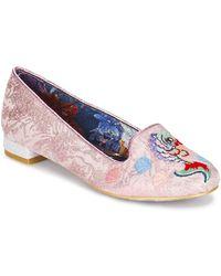 Irregular Choice - Kissy Fishy Shoes (pumps / Ballerinas) - Lyst