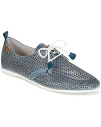 Pikolinos | Calabria 917 Casual Shoes | Lyst