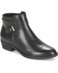 Ralph Lauren - Shanae Mid Boots - Lyst