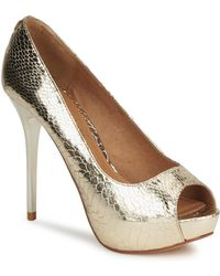 Moda In Pelle - Instinct Court Shoes - Lyst