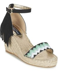 Replay - Chate Sandals - Lyst