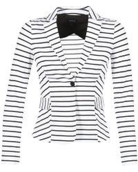 Armani Jeans - Flataro Jacket - Lyst