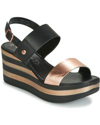 Tamaris - Biona Sandals - Lyst