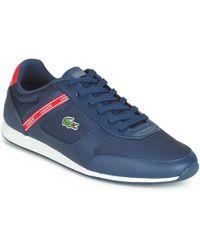 76442fd51 Lacoste - Menerva Sport 119 2 Shoes (trainers) - Lyst