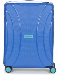 American Tourister - Lock'n'roll Spinner 55cm Hard Suitcase - Lyst