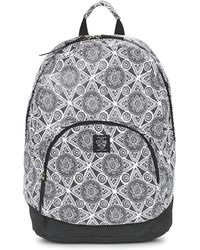 Volcom - Schoolyard Cnvs Bkpk Backpack - Lyst