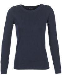 Petit Bateau - Selbode Sweater - Lyst