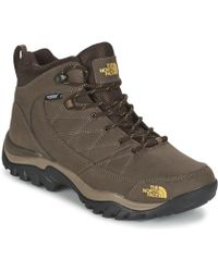 The North Face - Storm Strike Wp Snow Boots - Lyst