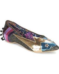 Irregular Choice - Ground Control Shoes (pumps / Ballerinas) - Lyst
