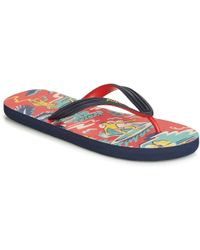 acce52a93245 Polo Ralph Lauren - Whtlbury Iii Flip Flops   Sandals (shoes) - Lyst
