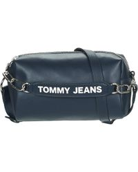 Tommy Hilfiger - Tjw Femme Crossover Shoulder Bag - Lyst a7d38f673668d