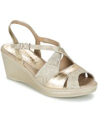 Pitillos - Gravi Sandals - Lyst