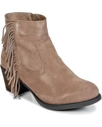 Wildflower Calipso Low Ankle Boots
