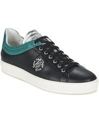 Roberto Cavalli - 2069b Shoes (trainers) - Lyst