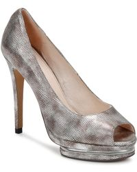 SuperTrash - Binder Court Shoes - Lyst